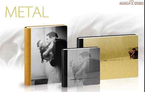 Wedding Album Cover by Wedding Album Design Photo Fx Studio Visual Storytellers