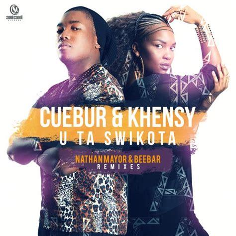 Ta Records Cuebur Khensy U Ta Swikota Soul Candi Records Voiceinside
