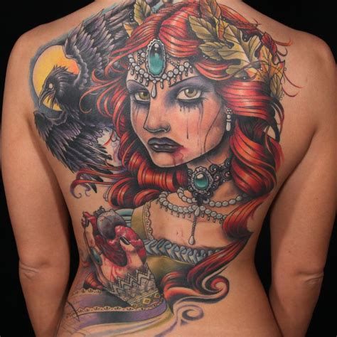 ink master best tattoos 35 hour master canvas by sausage ink master tattoos
