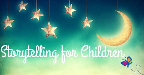 for children storytelling for children