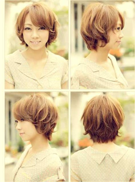 up to date hairstyles for women in their 30s 20 short haircuts for wavy hair 2013 2014 short