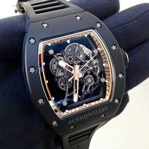 Richard Mille Sport ceramics richard mille and sports watches on