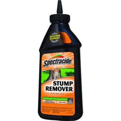 Home Depot Greece by Spectracide 1 Lb Stump Remover Hg 66420 4 The Home Depot