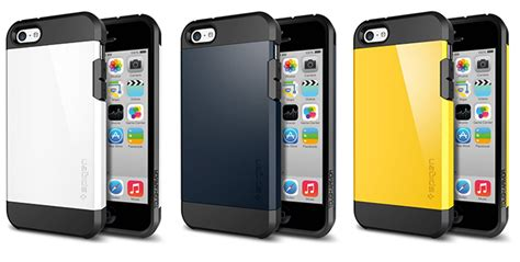 Spigen Tough Armor Iphone 5c the best 10 iphone 5c cases you can get gadgetmac