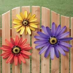 Metal Garden Flowers Outdoor Decor Outdoor Metal Coneflower Metal Flower Kimball
