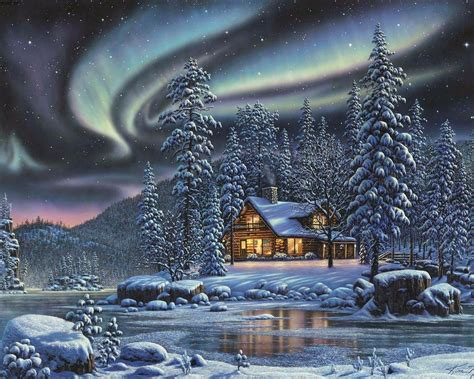 themes definition computer northern lights wallpaper high definition cold