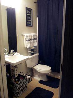 college bathroom decorating ideas college bathroom decor on pinterest