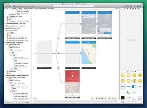 xcode set layout learning xcode 5 as a designer meng to medium
