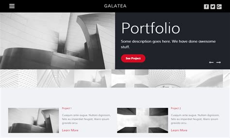 joomla themes gantry meet rockettheme s galatea gantry 5 theme gantry