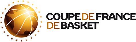 logotype coupe de ffbb