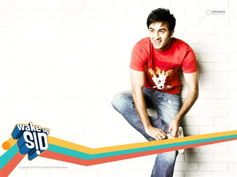film wake up sid wake up sid bollywood movie trailer review stills