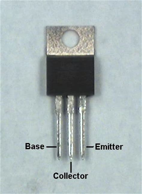 bentuk transistor c945 diy voltage regulator diy4all