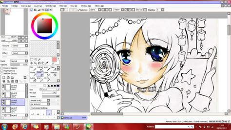 paint tool sai picture quality paint tool sai free version mac android