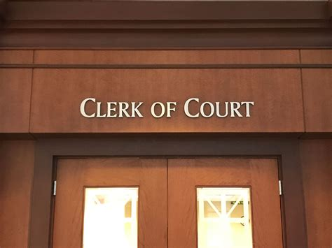 Superior Court Clerk S Office by Clerk Of Courts Jackson County Ga