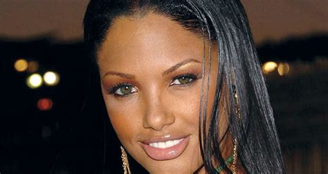 k d k d aubert from a creole beauty to international model