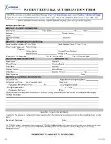 Connected Care Precertification Request Form Humana Medicaid Family Referral Form Fill