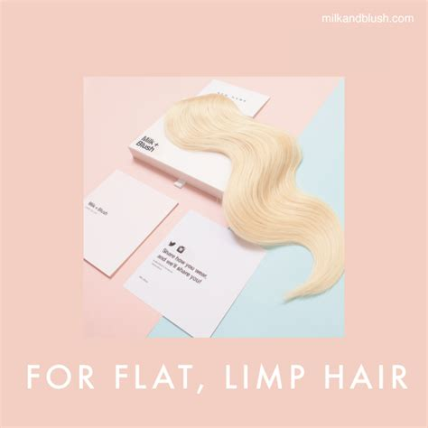 sollutions to dry limp hair quick hair fixes hair extensions blog hair tutorials