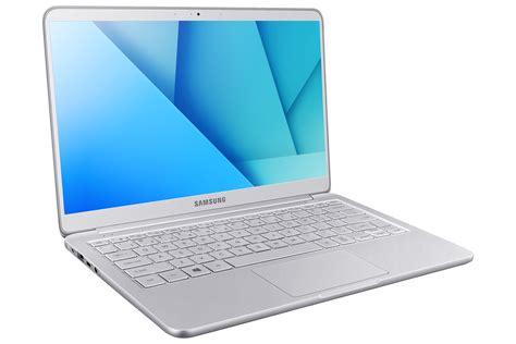 samsung notebook 9 notebook 9 le nouvel ordinateur portable de samsung plus l 233 ger que le macbook d apple frandroid