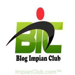 membuat logo jualan impianclub store sarana bisnis buat siapa aja mau