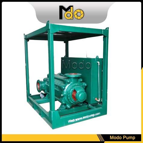 Pompa Air Vertikal vertikal pompa kimia untuk generator set sistem pompa id