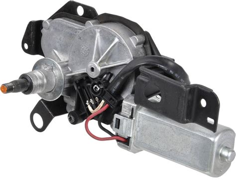 repair windshield wipe control 2009 ford fusion engine control new rear wiper motor fit ford explorer 2006 2010 6l2z 17508 ab aa1402062 40 2062 ebay