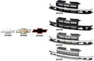 Chevrolet Blazer 1998 Parts 1998 Chevy Blazer Parts Diagram Car Interior Design