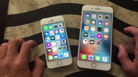 iphone 5s vs iphone 8 plus speed test