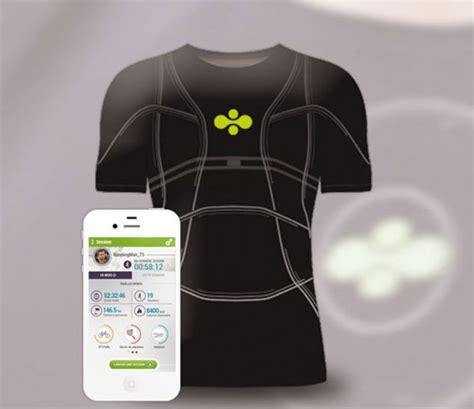 Clothes That Monitor Your Health by La Empresa Dupont Ha Anunciado La Fabricaci 243 N De Una Tinta