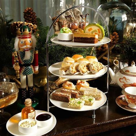 8 Places You To Afternoon Tea At by 10 Best Places For High Tea In Toronto Tastetoronto