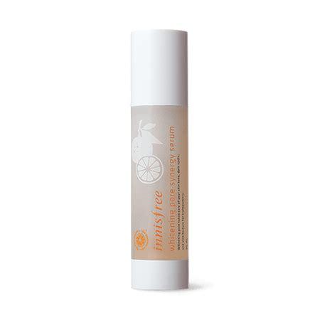 Harga Innisfree Whitening Pore Synergy Serum tinh ch蘯 t d豌盻 ng innisfree whitening pore synergy serum