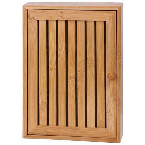 armadio portachiavi cassetta armadio porta chiavi oggetti da parete in bamb 217 8