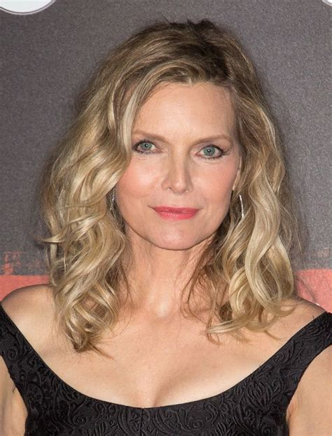 michelle pfeiffer hairstyles the best curly hairstyles for women over 50 michelle