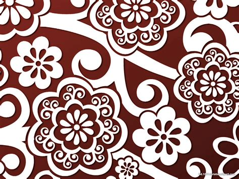 wallpaper batik bali batik background hd slide backgrounds