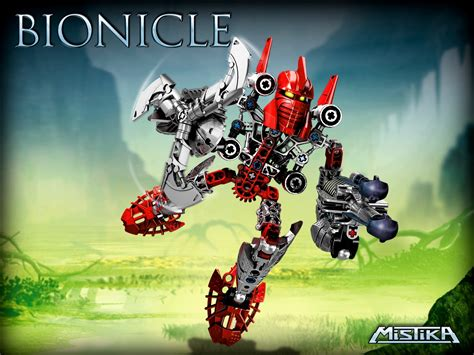 2008 lego bionicle mistika set of 8 mcdonalds youtube toa tahu nuva adaptive armor mistika minecraft skin