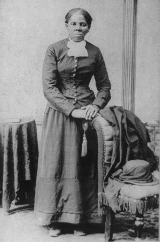 On this Day in History… November 29th: Harriet Tubman