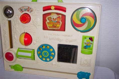 Fisher Price Crib Activity Center by Fisher Price Activity Center Crib