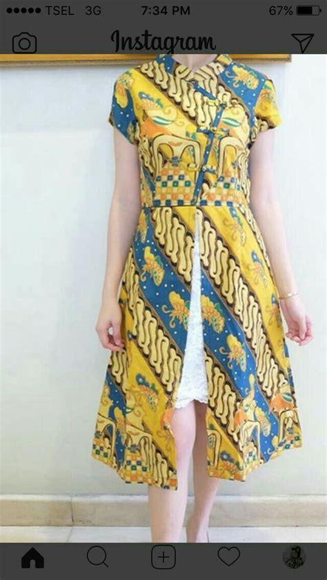 Midi Blazer Batik Songket Imma 709 best batik songket dan tenun inspirasi vani images on