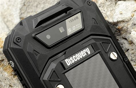 Discovery Android Rugged Phone - discovery 4 5 inch 3g android rugged phone dual sim