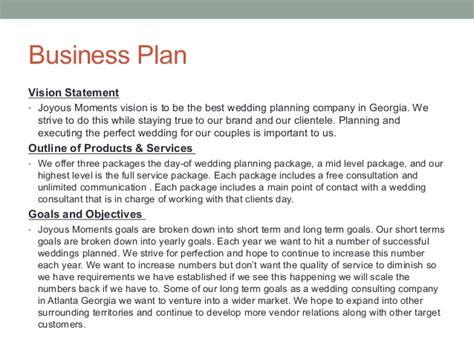 banquet hall business plan template wedding powerpoint