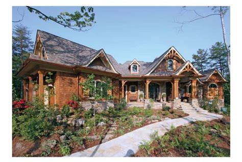 Amicalola Cottage by Amicalola House Plan Cost Studio Design Gallery