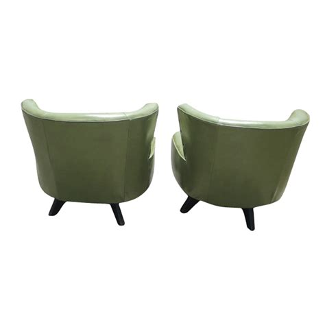 green swivel chair green swivel chair furniture table styles