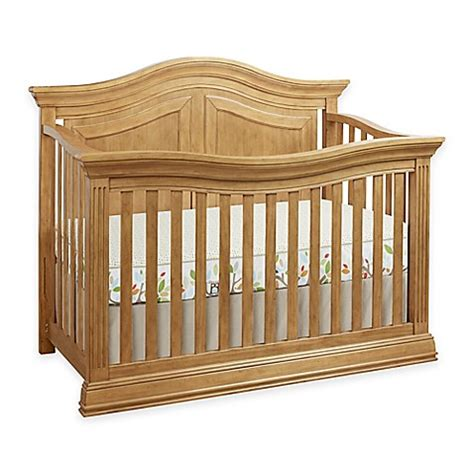Sorelle Providence 4 In 1 Convertible Crib In Vintage Providence Convertible Crib