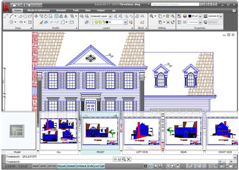 quick view layout autocad autocad 2009 full con crack y serial keygen descargar gratis