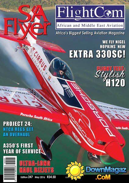 sa flyer     magazines magazines