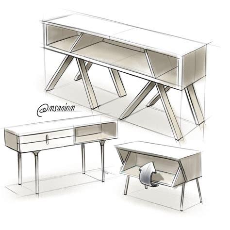 furniture design sketches sketch furniture design sketches and behance