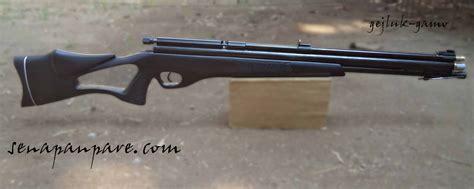 Senter Untuk Senapan Angin senapan gejluk gamo senapan pare