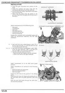 service manual 2004 2009 honda crf250r frank mxparts