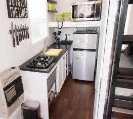 Kitchen Design In Small House by Tiny House Kitchen Designs Tiny House Design