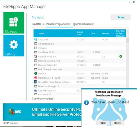 jetaudio free download latest version filehippo filehippo app manager free software downloads software