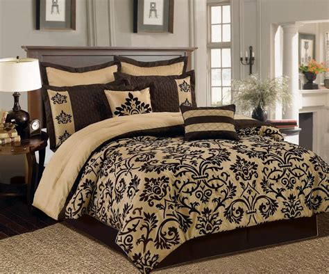 Comforters Sets King by Vikingwaterford Page 126 Brown And California